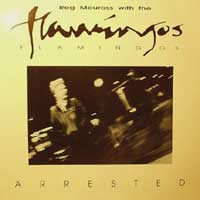 The Flamingos - Arrested CD